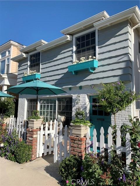 114 EMERALD Avenue, Newport Beach, CA 92662