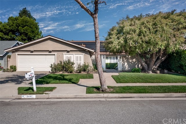 Photo of 3441 E Elm Street, Brea, CA 92823
