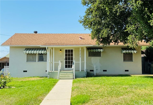 35254 Avenue D, Yucaipa, California 92399, 2 Bedrooms Bedrooms, ,1 BathroomBathrooms,For Sale,Avenue D,EV20100151
