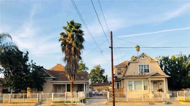 316 W 9th Street, San Bernardino, CA 92401