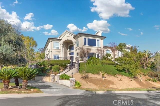 1573 Greens Drive, Chino Hills, CA 91709
