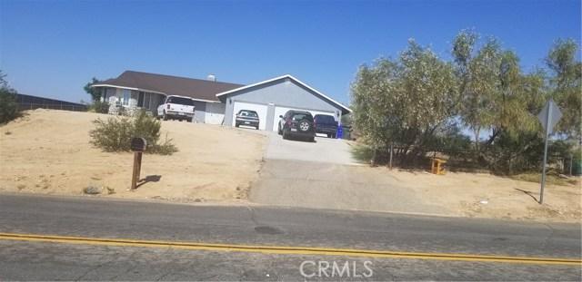 16156 El Evado Road, Victorville, CA 92394