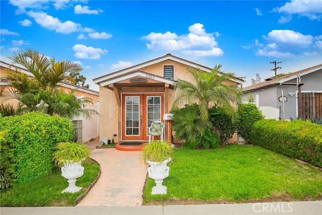 3383 Adriatic Avenue, Long Beach, CA 90810