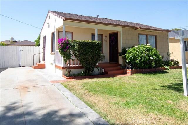 810 W 31st Street, Long Beach, CA 90806