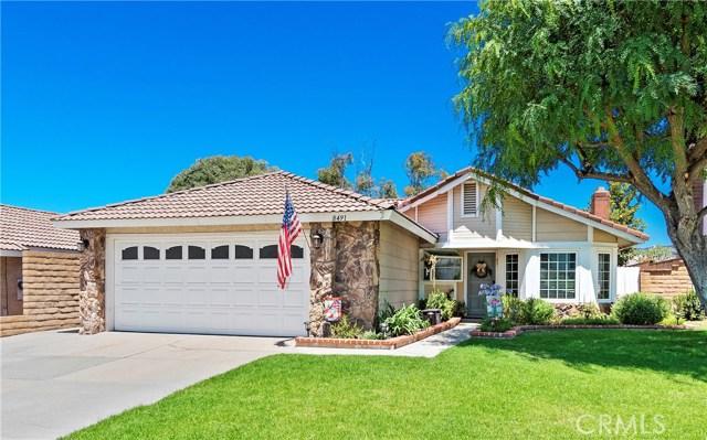 8491 E Frostwood Street, Anaheim Hills, CA 92808