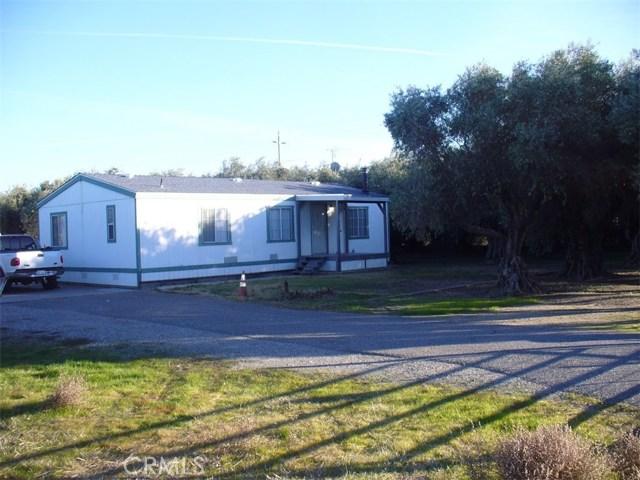 4010 Houghton Avenue, Corning, CA 96021