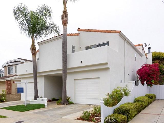 1754 Valley Park Avenue, Hermosa Beach, California 90254, 4 Bedrooms Bedrooms, ,4 BathroomsBathrooms,For Sale,Valley Park,SB18047108