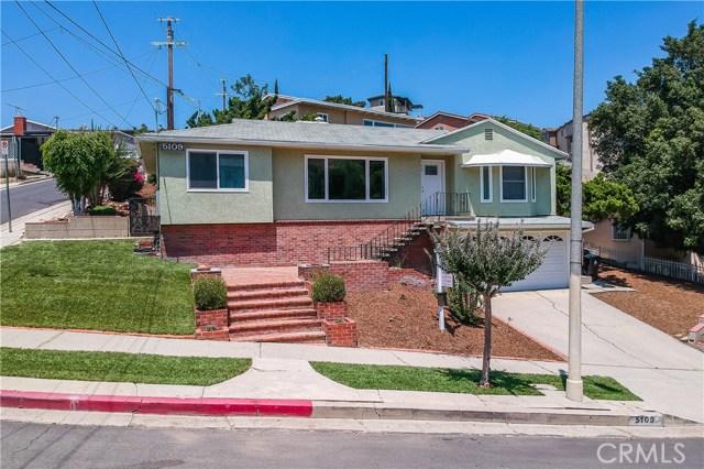 5109 Chester Street, El Sereno, CA 90032