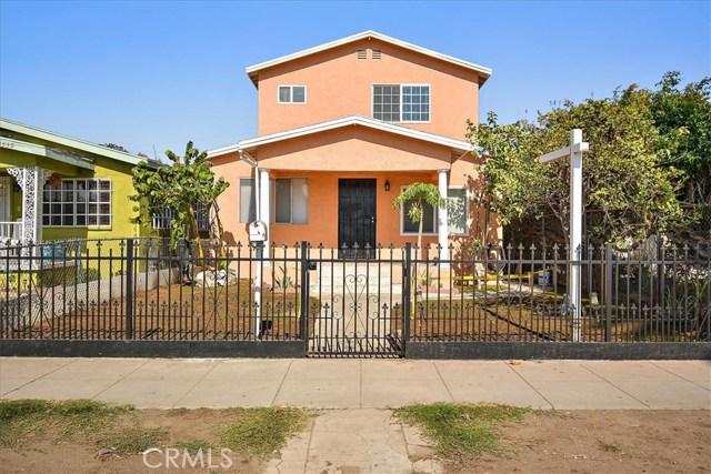 1531 W 59th Street, Los Angeles, CA 90047