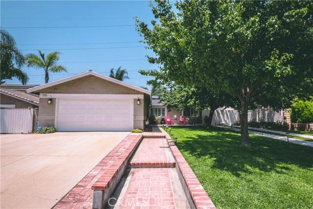 755 Dogwood Drive, La Verne, CA 91750