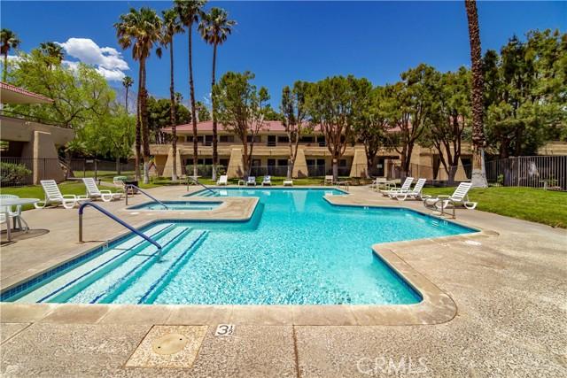 701 N Los Felices Circle W Palm Springs, CA 92262