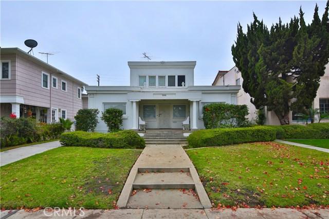 3356 E 1st Street, Long Beach, CA 90803