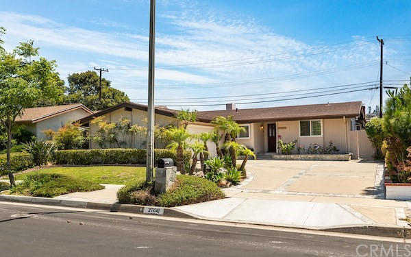 27641 Longhill Drive, Rancho Palos Verdes, California 90275, 4 Bedrooms Bedrooms, ,1 BathroomBathrooms,For Sale,Longhill,PV20114841