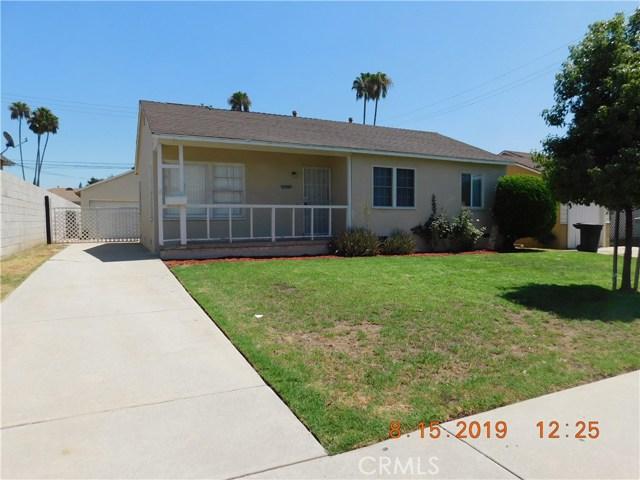 750 S 2nd Avenue, Covina, CA 91723