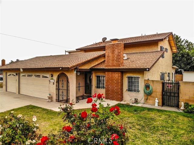 22825 Cottonwood Avenue, Moreno Valley, CA 92553