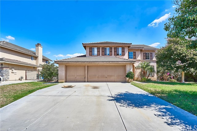 2949 S Goldcrest Place, Ontario, CA 91761