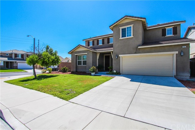 7357 Max Way, Eastvale, CA 92880