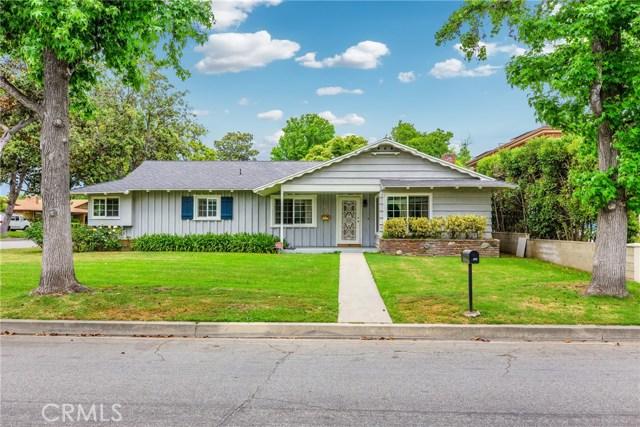 303 E Las Flores Avenue, Arcadia, CA 91006