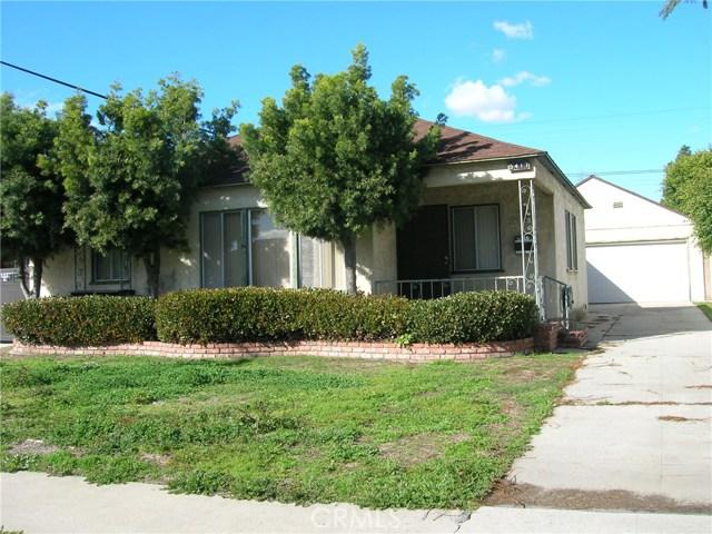 5417 E Ebell Street, Long Beach, CA 90808