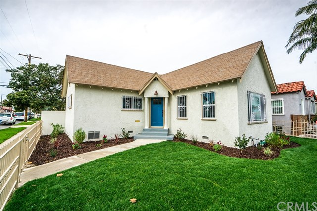 2501 W 65th Place, Los Angeles, CA 90043