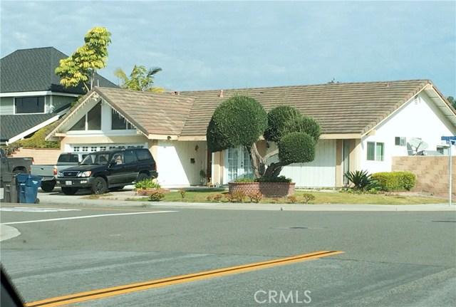5621 Ridgebury Drive, Huntington Beach, CA 92649