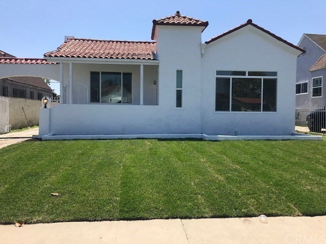 1832 W 78th Place, Los Angeles, CA 90047