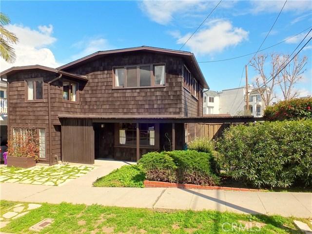 424 Tremont Avenue, Long Beach, CA 90814