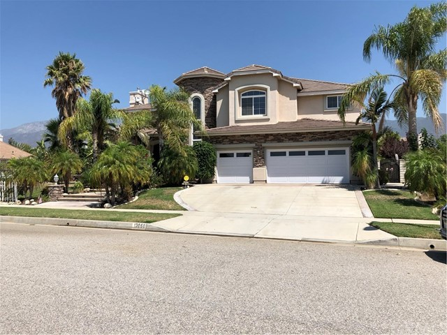 13060 Carnesi Drive, Rancho Cucamonga, CA 91739