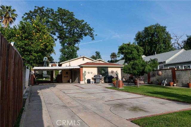 1542 El Sereno Avenue, Pasadena, CA 91103