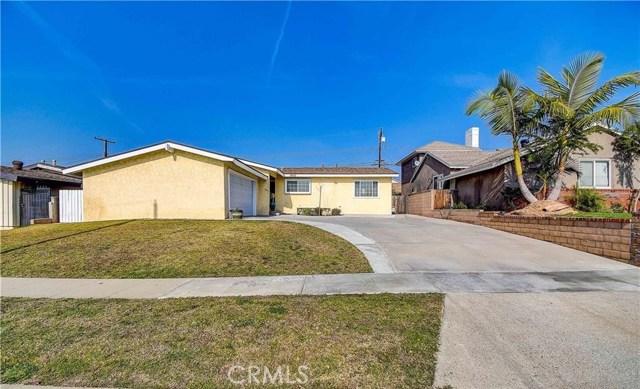 14615 Fairvilla Drive, La Mirada, CA 90638