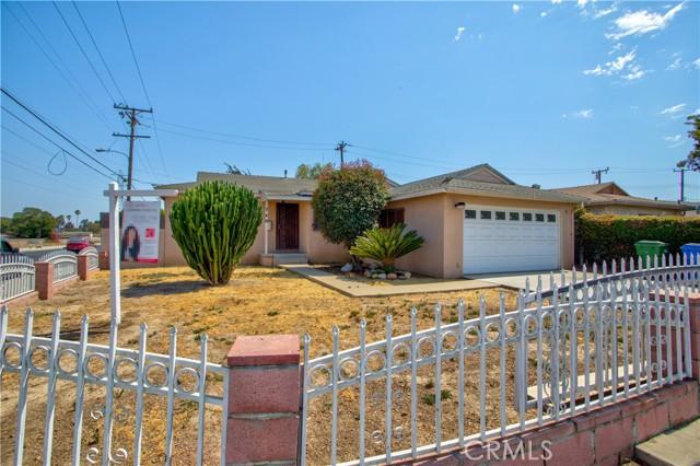 Photo of 740 E Charron Place, Compton, CA 90220