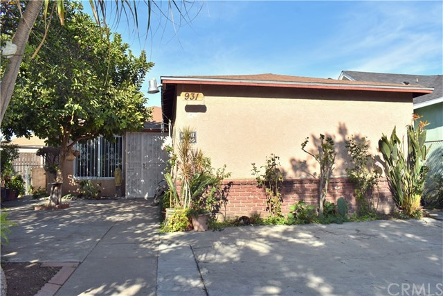 931 E 89th Street, Los Angeles, CA 90002