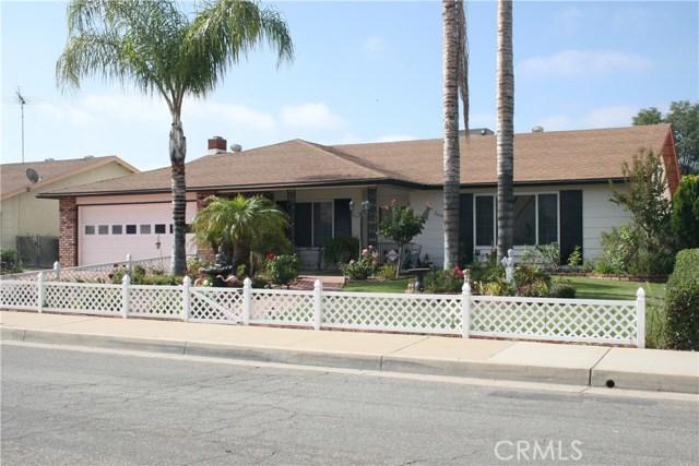 26599 Mehaffey Street, Menifee, CA 92586