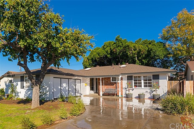2545 E Monroe Avenue 92867 - One of Orange Homes for Sale