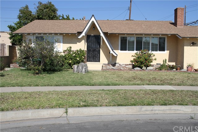 10472 Ramblewood Drive, Stanton, CA 90680