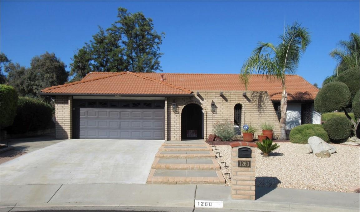 1260 Sequoia Circle, Hemet, CA 92545