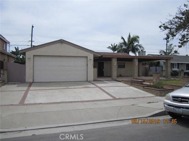 5182 Marcella Avenue, Cypress, CA 90630