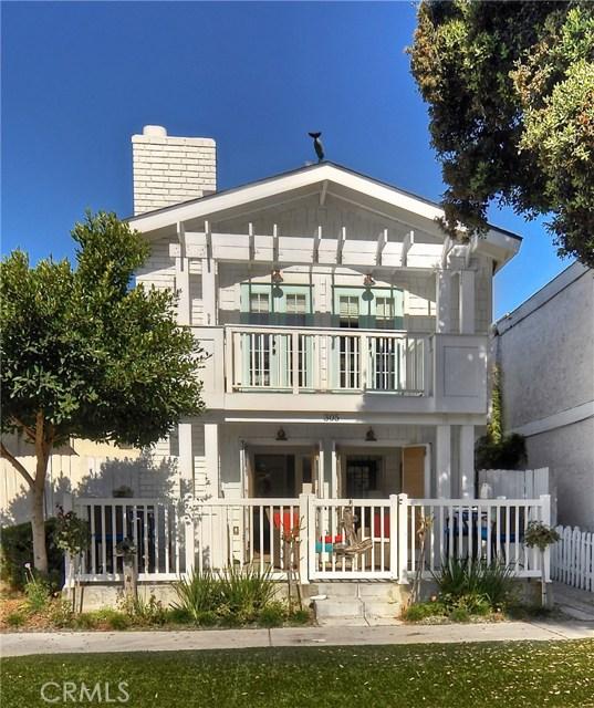 305 6th Street, Huntington Beach, CA 92648
