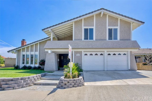 20182 Canyon Drive, Yorba Linda, CA 92886