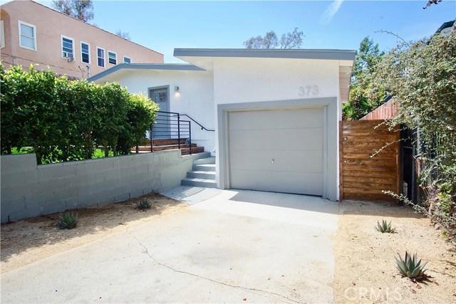 373 La Colina Drive, Inglewood, CA 90302