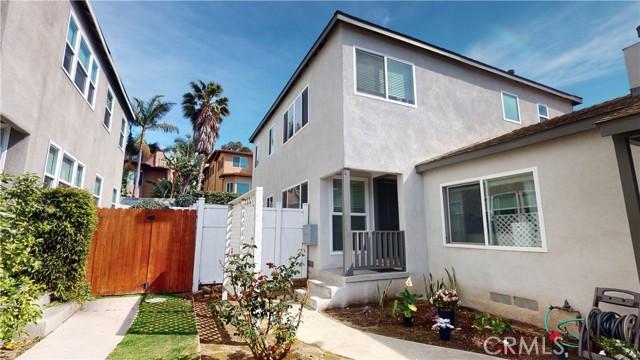 624 Pacific Coast B, Redondo Beach, California 90277, 2 Bedrooms Bedrooms, ,1 BathroomBathrooms,For Rent,Pacific Coast,DW21054033