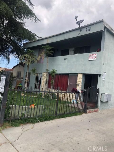3375 Elizabeth Avenue, Lynwood, CA 90262