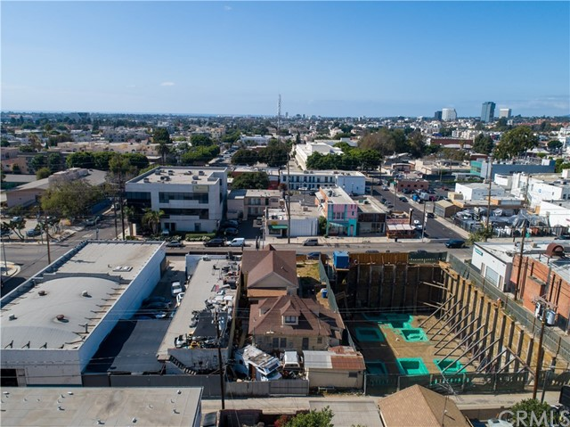 1656 Sawtelle Boulevard, Los Angeles, CA 90025