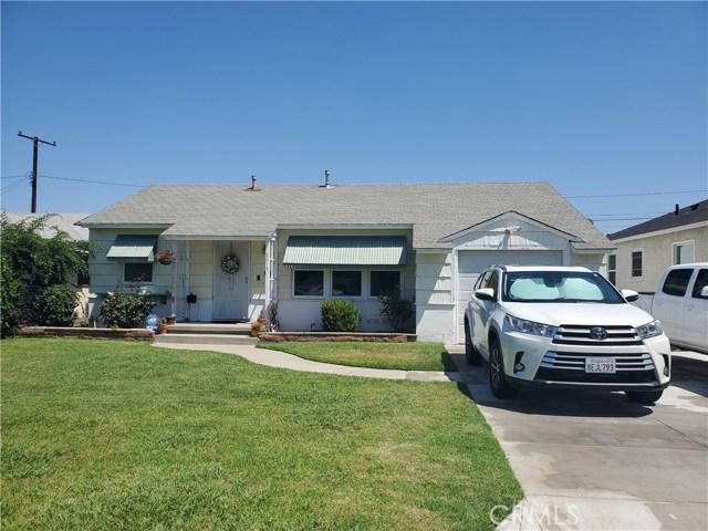 8319 Gainford Street, Downey, CA 90240