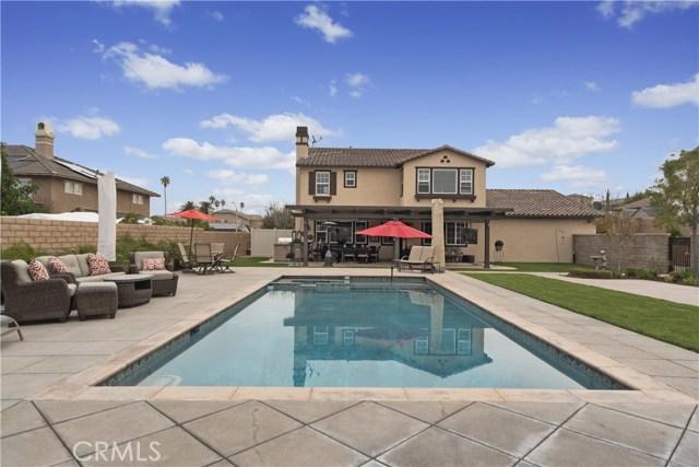 16121 Sierra Heights Drive, Riverside, CA 92503