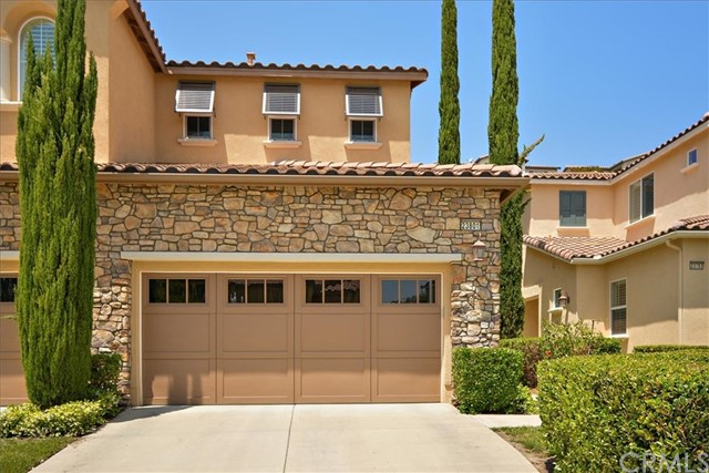 23801  Los Pinos Court, one of homes for sale in Corona