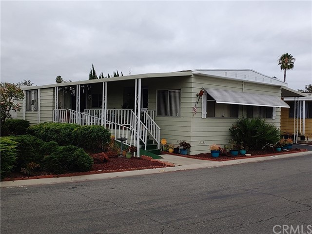 300  Rampart, Orange, California