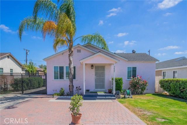 5622 Saint Ann Avenue, Cypress, CA 90630