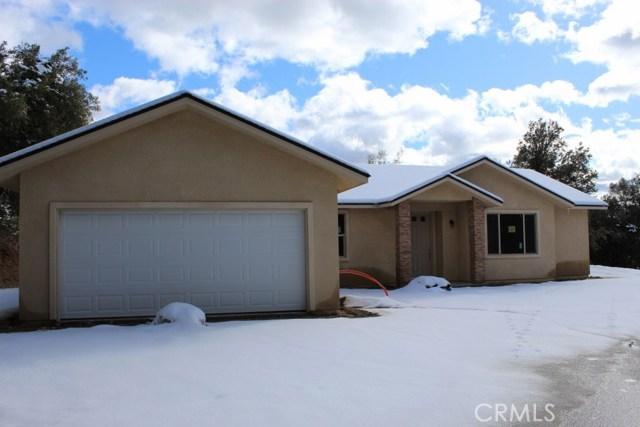 50820 Highland View Lane, Oakhurst, CA 93644
