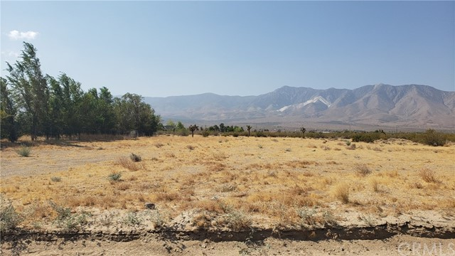 0 Sherwood, Lucerne Valley, CA 92356 Photo 1